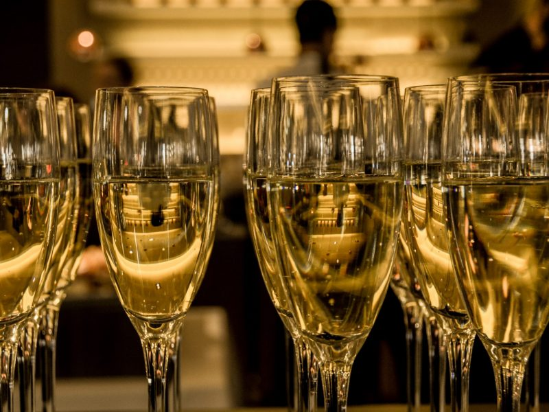 New Years Eve Disco Cruise on the Thames with Thames Cruises