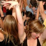 Disco Cruise on the Thames with Thames Cruises