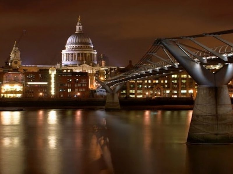 Disco Cruises on the Thames by Thames Cruises